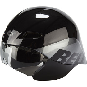 Bell Javelin Aero Casco, black/grey